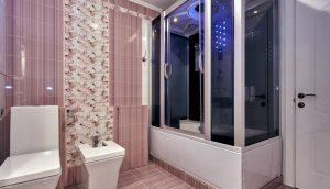 Δώστε στιλ και πολυτέλεια στο μπάνιο σας