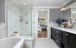 Διαλέγοντας τη σωστή μπαταρία για το μπάνιο σας