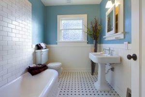 Πλακάκια μπάνιου - Όσα θα πρέπει να γνωρίζετε