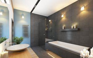 Ανακαίνιση μπάνιου - Οι τάσεις για το 2019